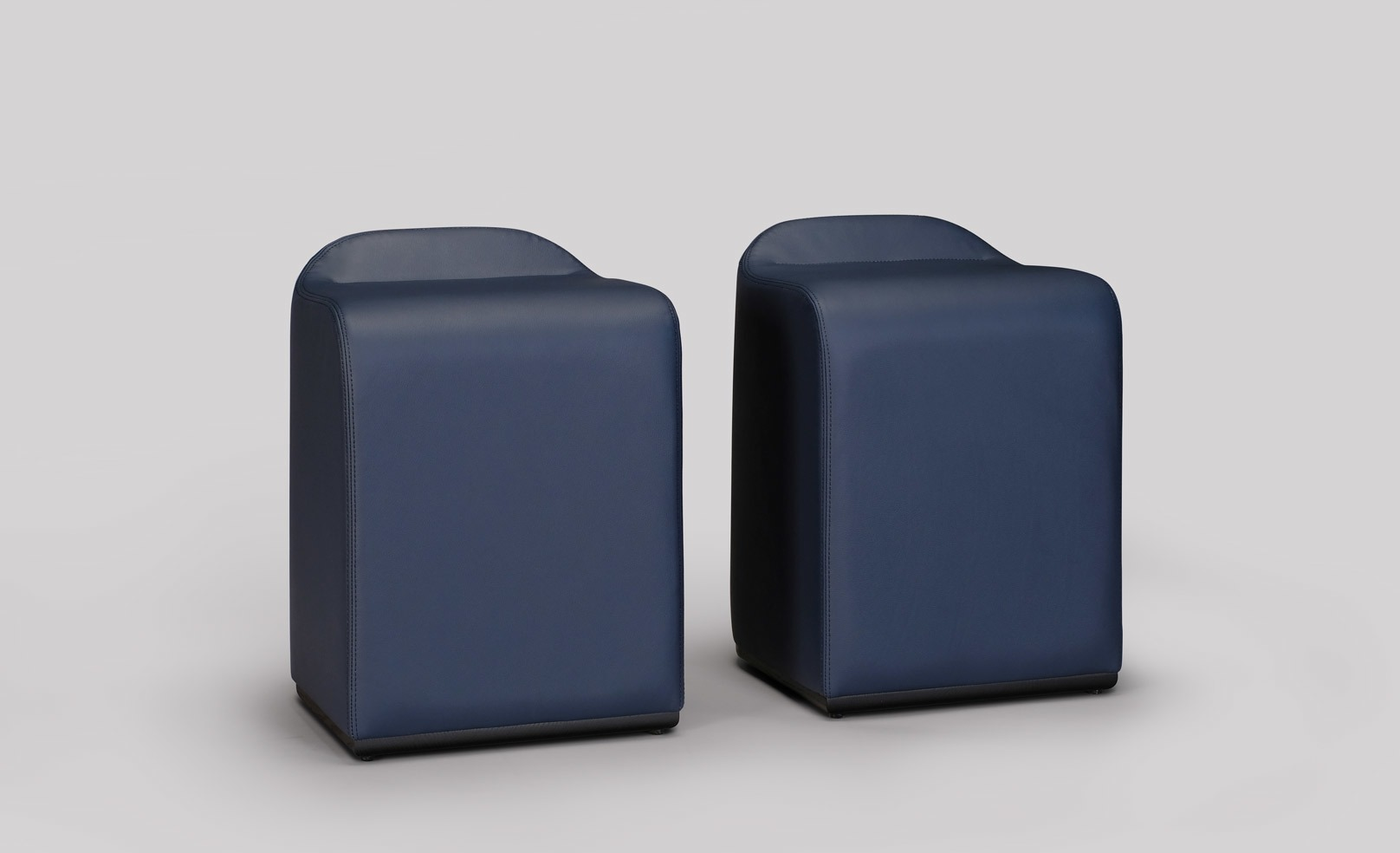 Skram Furniture Company Saddlestool