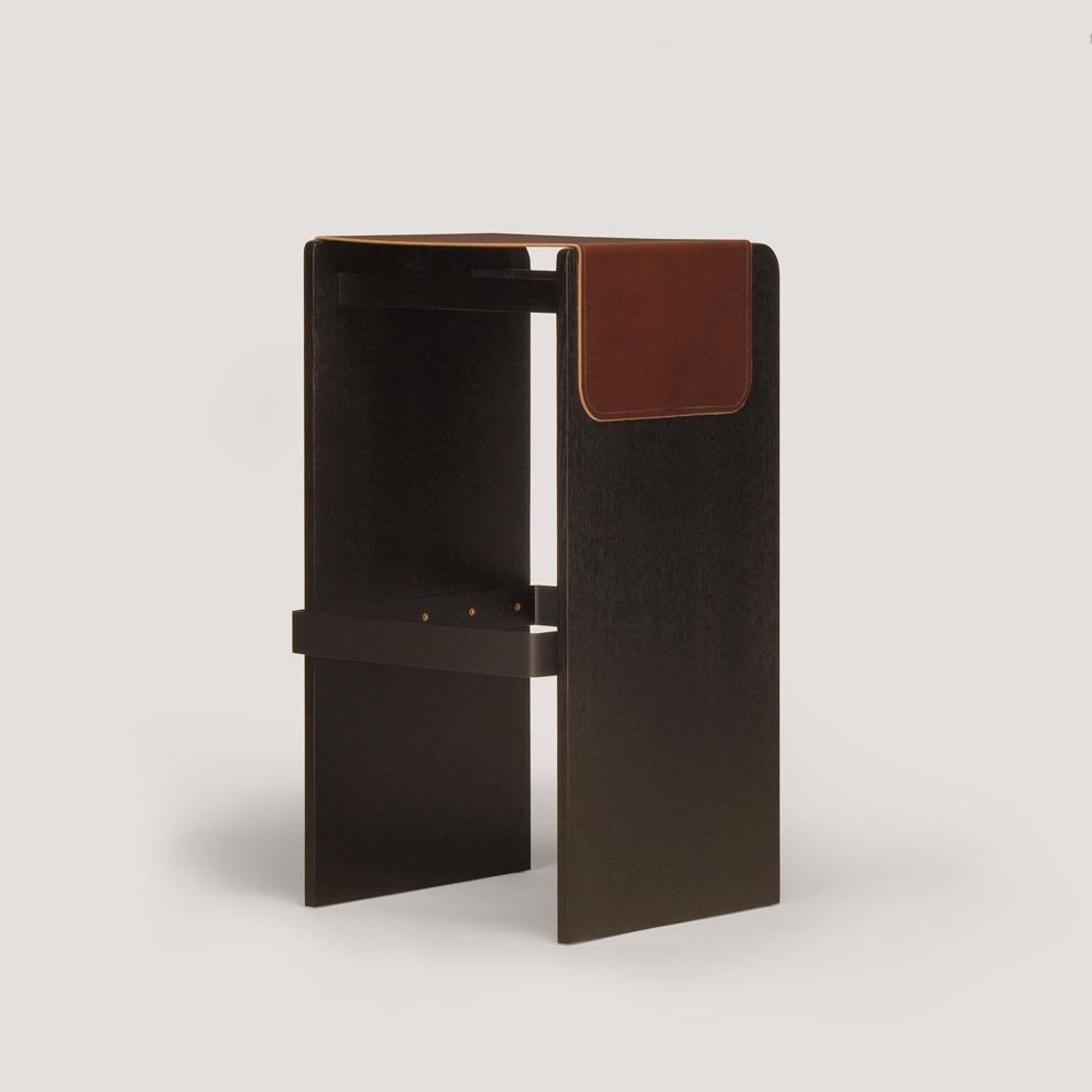 Skram Furniture Company Piedmont 1 Stool