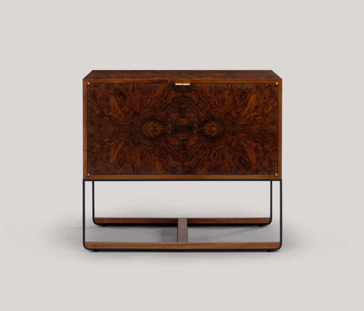 Piedmont #2 Side Table/nightstand